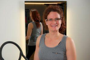Personal Fitness Trainerin Regula von Moos-Weibel
